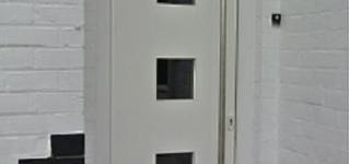 ATR Home Ent. Bosmans - Châssis, portes en PVC