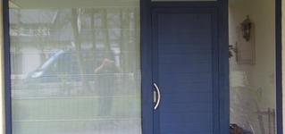 ATR Home Ent. Bosmans – Châssis et portes en aluminium