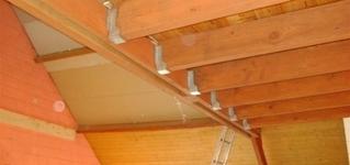 ATR Home Ent. Bosmans – Aménagement greniers et toitures - Aménagement de greniers
