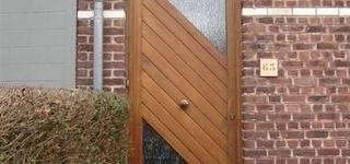 DSC041ATR Home Ent. Bosmans – Châssis, portes en bois