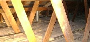 ATR Home Ent. Bosmans –  Aménagement greniers et toitures - Isolation