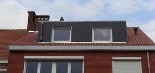 ATR Home Ent. Bosmans – Ent. Snaps Aménagement greniers et toitures - Toitures